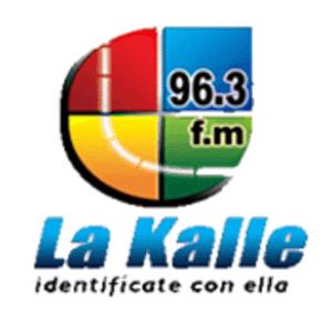 radio La Kalle 96.3 FM República Dominicana, Santiago