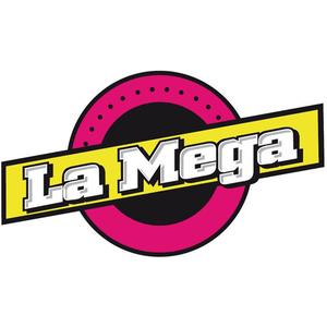 Радио La Mega (Girardot) 89.3 FM Колумбия