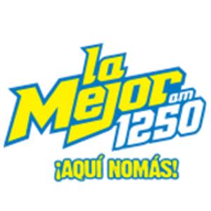 radio La Mejor 1250 AM México, Puebla