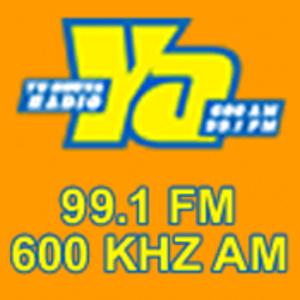 rádio La Nueva Radio YA 99.1 FM Nicarágua, Managua