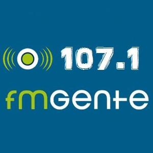 radio FM Gente (Minas) 107.1 FM Uruguay