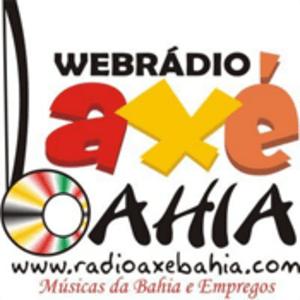 Radio Axé Bahia Brazil