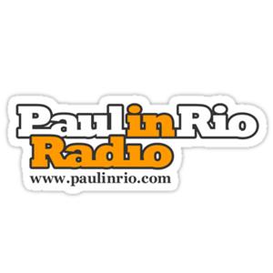 Radio Paul in Rio Brasilien, Rio de Janeiro