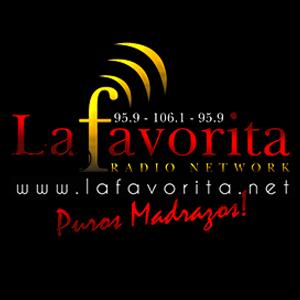 rádio KSKD - La Favorita 95.9 FM Estados Unidos, Modesto