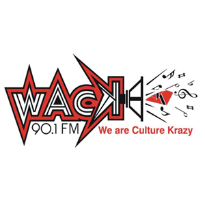 radyo WACK Radio (San Fernando) 90.1 FM Trinidad ve Tobago