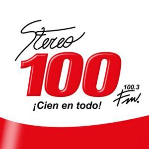 rádio Stereo 100 100.3 FM Guatemala, Quetzaltenango