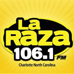 radio WOLS - La Raza 106.1 FM Stany Zjednoczone, Charlotte