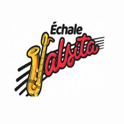 Échale Salsita