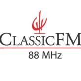 radyo Classic FM 88 FM Bulgaristan, Sofia