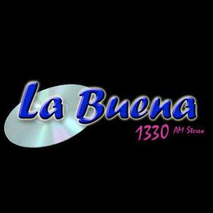 radio WENA - La Buena 1330 AM Puerto Rico, San Juan