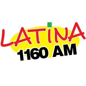 radio WEWC - Latina 1160 AM Stany Zjednoczone, Jacksonville