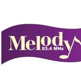 radio Melody Radio 93.4 FM Bulgaria, Sofia