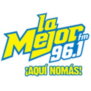 radio La Mejor (Manzanillo) 96.1 FM México