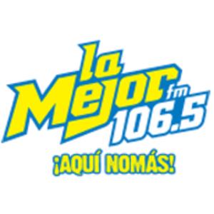 Радио La Mejor 106.5 FM Мексика, Сан-Хуан-Баутиста-Тустепек