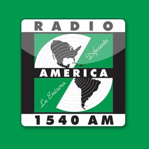radio WACA - Radio America (Wheaton) 1540 AM Stati Uniti d'America, Maryland