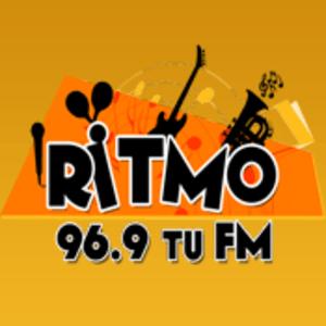 radio Ritmo FM (Maracay) 96.9 FM Wenezuela