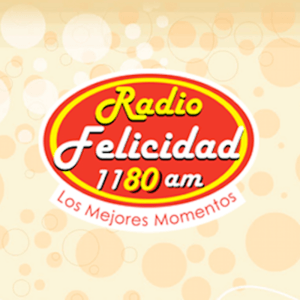 Radio Felicidad 1180 AM Mexico, Mexico City