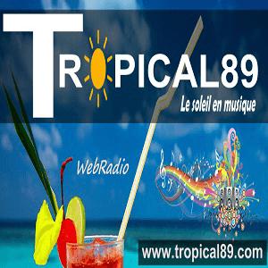 Радио TROPICAL89 Франция