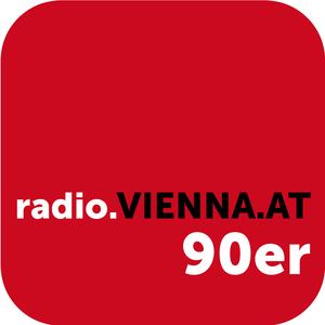 radio VIENNA.AT - 90er Austria, Viena