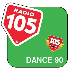 Радио 105 - Dance 90 Италия, Милан