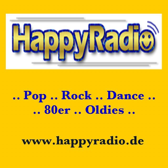 Radio happyradio Deutschland