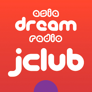 radio J-Club asia DREAM Japon
