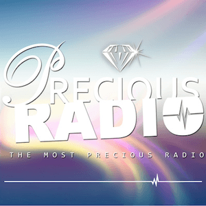 Radio Precious Radio Uptown United States of America, Los Angeles