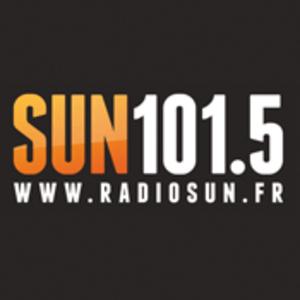 radio Sun 101.5 FM Francia, Lione