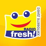 Радио Fresh 100.3 FM Болгария, София