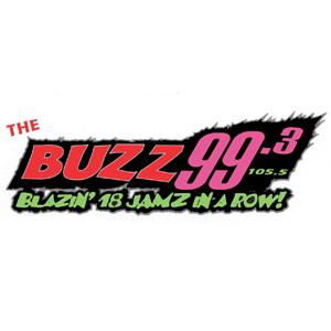 Radio WZBZ - The Buzz 99.3 FM United States of America, Atlantic City