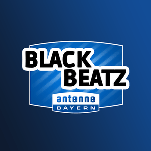 Antenne Bayern - Black Beatz