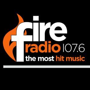radio Fire Radio 107.6 FM Regno Unito, Bournemouth