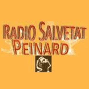 Радио Salvetat Peinard Франция