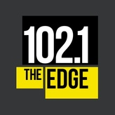 radio 102.1 The Edge 102.1 FM Canadá, Toronto