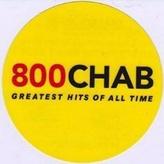 radio CHAB 800 AM Canada, Moose Jaw