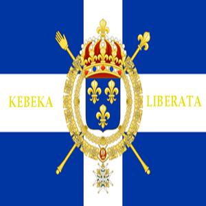 Радио Kebeka Liberata - La radio de la Nouvelle-France libre Канада, Квебек