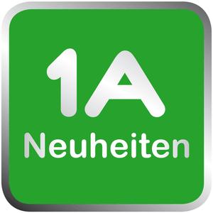 radio 1A Neuheiten Germania, Magdeburg
