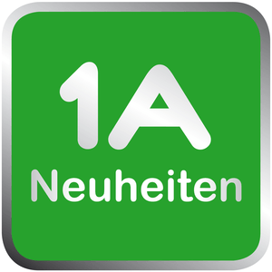 Radio 1A Neuheiten Germany, Magdeburg