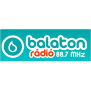 radio Balaton Radio (Siófok) 88.7 FM Hongarije