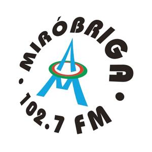 Радио Antena Miróbriga (Santiago do Cacem) 102.7 FM Португалия