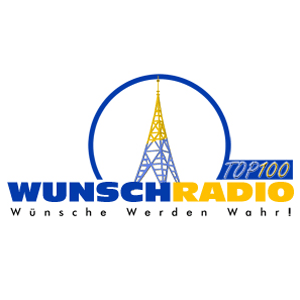 radio wunschradio.fm Top100 Alemania