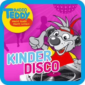 TEDDY - Kinderdisco
