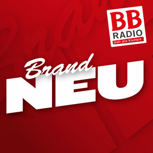 Радио BB RADIO - Brandneu Германия, Берлин