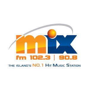 Радио Mix FM 102.3 FM Кипр, Никосия