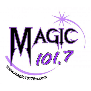 radio WLTB - MAGIC 101.7 FM Estados Unidos, Binghamton