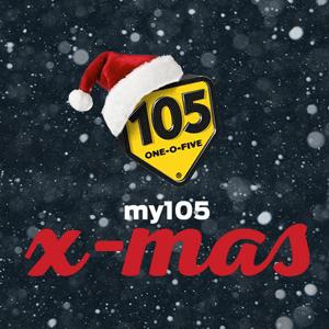 Radio my105 X-MAS Schweiz, Zürich