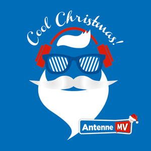 radio Antenne MV Cool Christmas Alemania