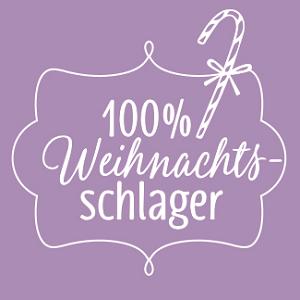 Radio 100% Weihnachtsschlager – SchlagerPlanet Germany, Munich