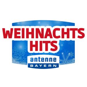 Radio Antenne Bayern - Weihnachtshits Germany, Ismaning
