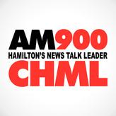 Радио CHML 900 AM Канада, Гамильтон